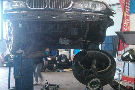 foto 1, BMW 320 Ci Cabrio:2003 KIMG0026